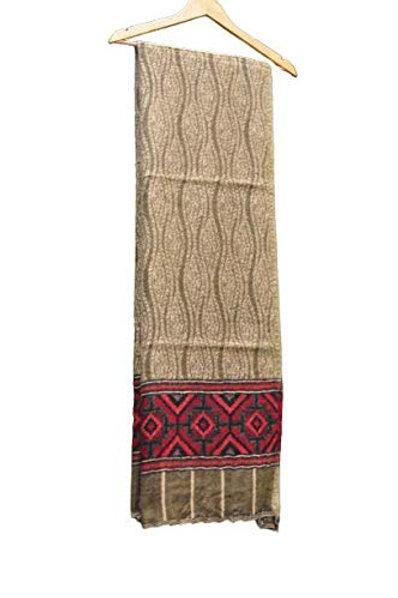 Kotsa | Woman Soft Scarf | Scarf Wrap For Women | Scarf For Winter | KC51