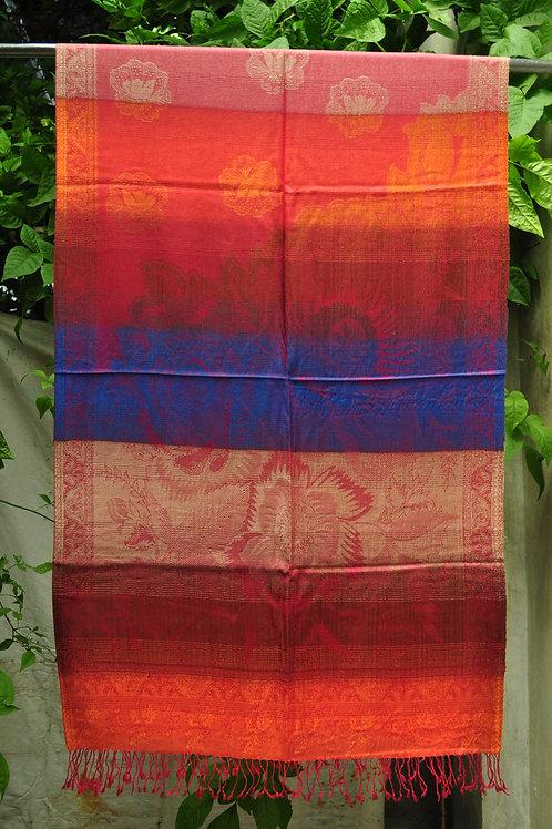 Kotsa | Woman Soft Scarf | Scarf Wrap For Women | Scarf For Winter | KC113
