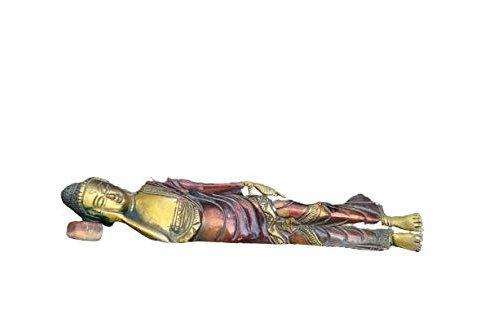 Kotsa | Sleeping Buddha Sculpture | Sleeping Buddha God Statue | VH33