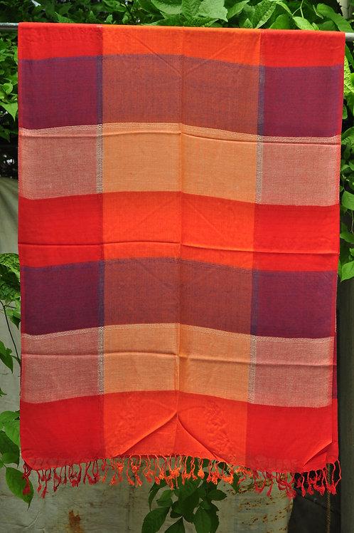 Kotsa | Woman Soft Scarf | Scarf Wrap For Women | Scarf For Winter | KC105