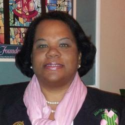 Cynthia Giles