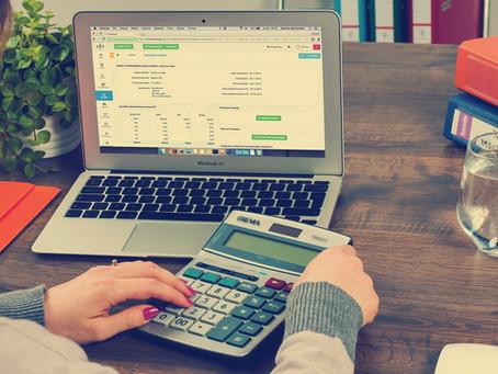 Digitale Buchhaltung - Chancen und Risiken