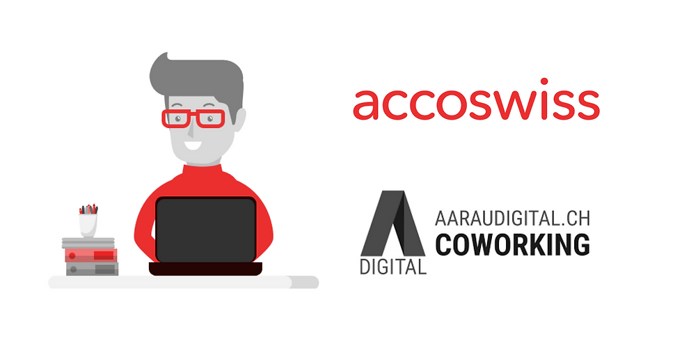 ABGESAGT: accoswiss Netzwerk-Event @AarauDigital