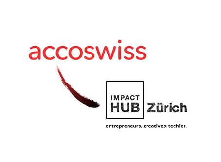 accoswiss x Impact Hub