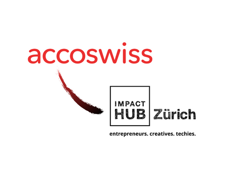 accoswiss x Impact Hub