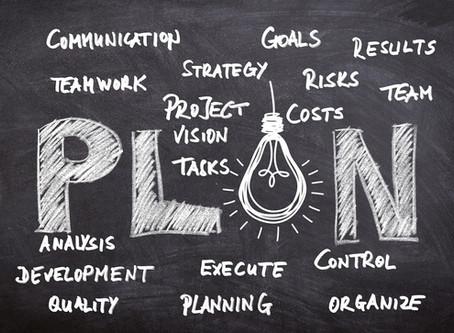 6 Tipps für deinen Businessplan