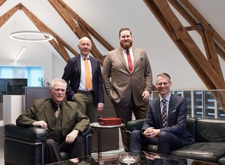 Kooperation: accoswiss-Gruppe und Translex AG rücken zusammen