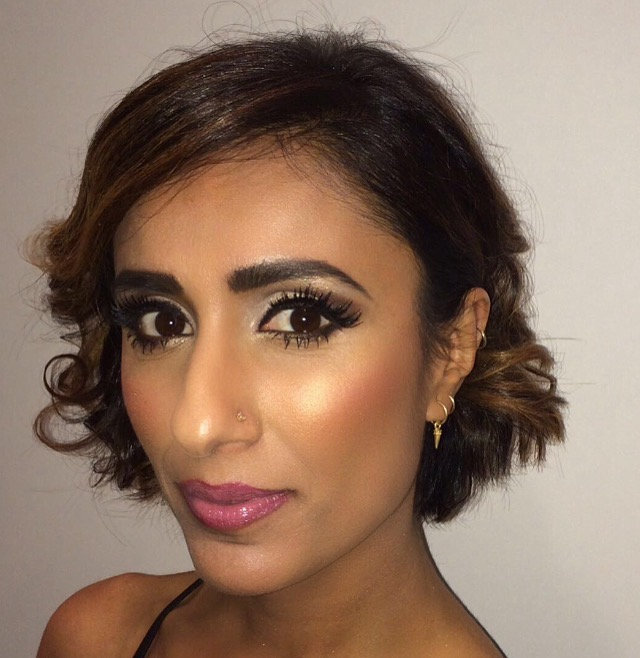 Makeup Special Occasions