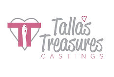 Tallas-Treasures-Castings---logo Final-C