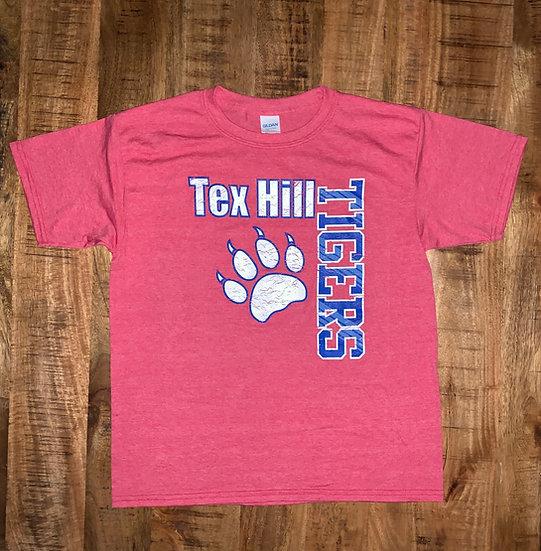 Tex Hill Tigers Shirt