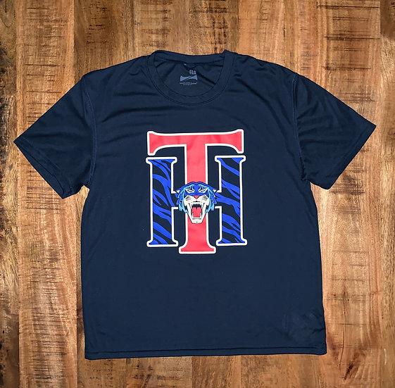 DriFIT Navy TH Shirt -Limited Quantities
