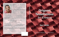 Tessellation Book cover 8