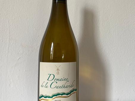 Côtes du Rhônes - 2018 Blanc