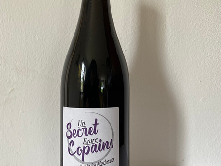 Côtes du Rhone - 2015 Secret