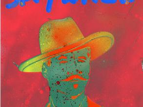 Val Kilmer: Valholla at Woodward Gallery May 20 - July 22, 2017
