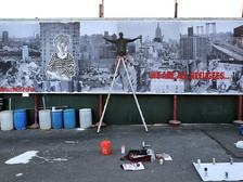 Billboard Takeover by West Coast's Thrashbird