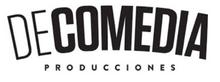 De Comedia Logo.png