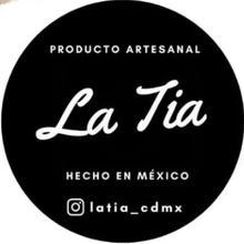 Salsas La Tía Logo.jpeg