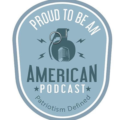 Proud To Be An American Podcast