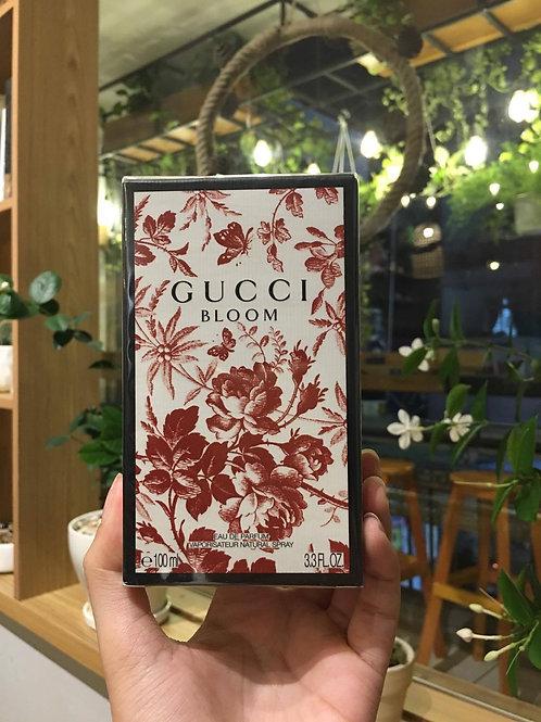 Gucci Bloom EDP fulbox