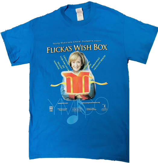 Flicka's Wish Box!