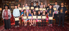 Congratulations to all of the YMCO 4.0 Club Members!