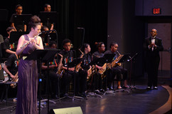 YMCO Graduate Elena Pinderhugh returns to perform with YMCO