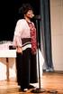 Our Executive Dirctor, Daisy Newman,
