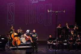 2014 Swing It! Performance