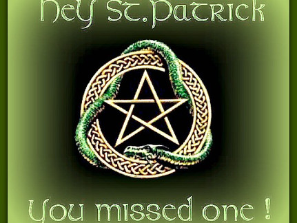 March 17: An Irish/Celtic Day of Mourning