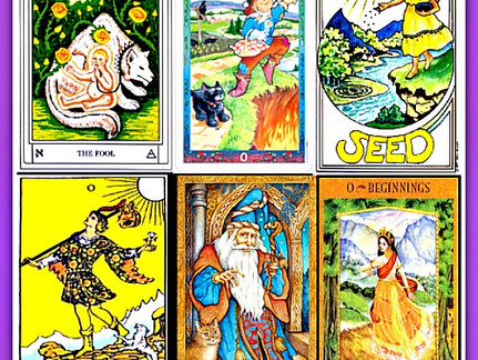 How to Select the Perfect Tarot Deck
