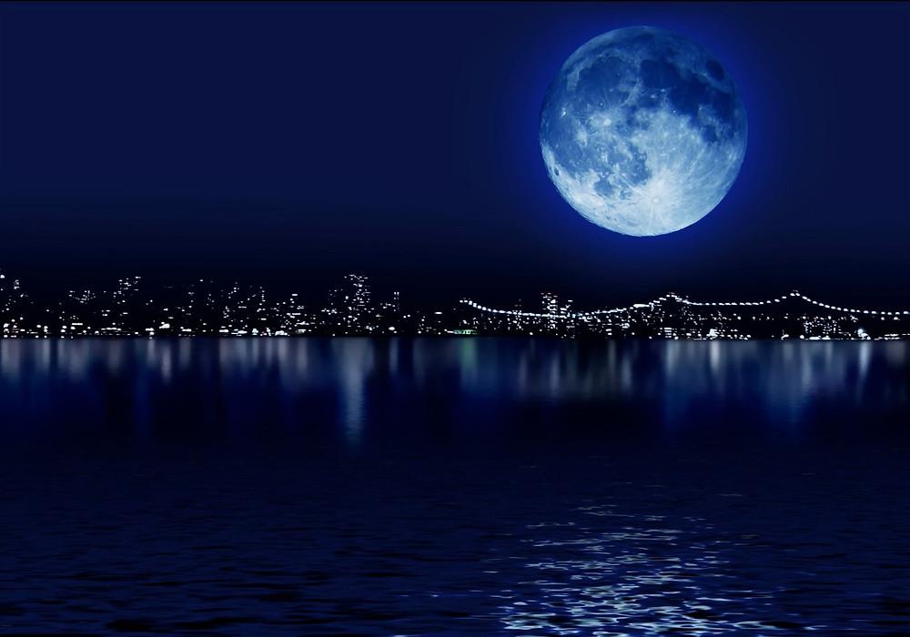 WiseWomanSeer astrology on Full Moon in Leo