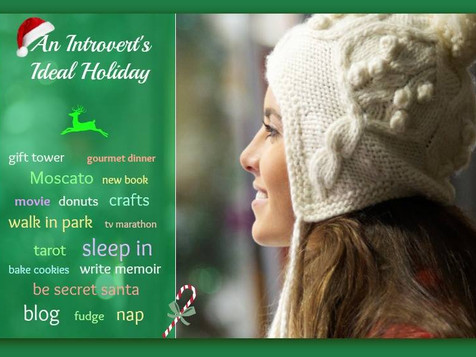 Can an Introvert Have an Ideal Holiday Alone? You Betcha