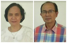 Gracious Samaritan Cebu Region Leaders Announced