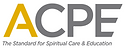 Image of Association for Clinical Pastoral Education logo