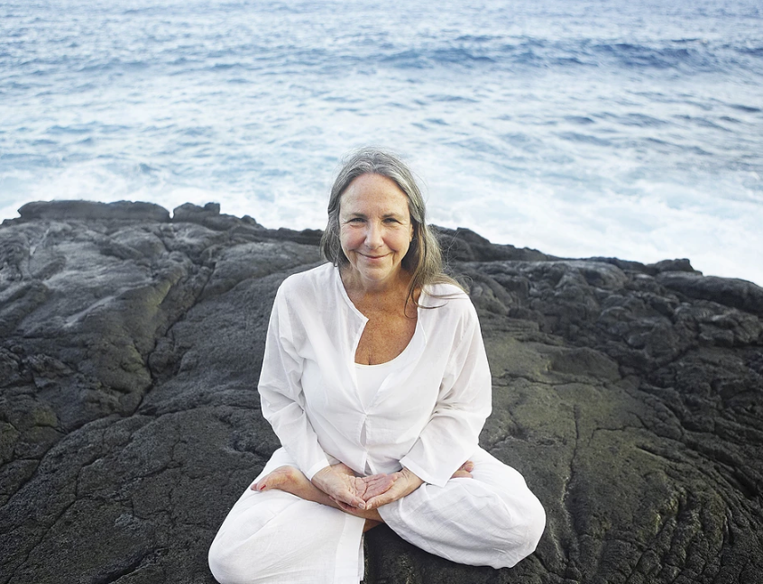 Entrepreneurs learn mindfulness for business from Evolving Leaders coaching with Deanne Carter