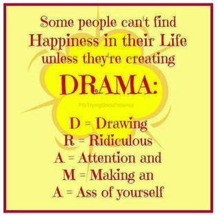 Worry Taming the Drama Queen Within