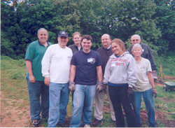 Floral Park Conservation Society