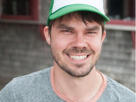 Ben Conniff(JE '07) Co-Founded Wildly Popular LUKE'S LOBSTER After Meeting Luke on Craigsli