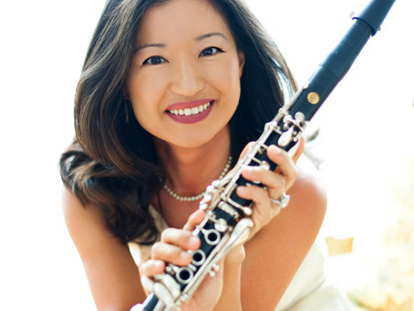 Seunghee Lee (YSM '92 MM, '93 AD) on Getting to Carnegie Hall After Years of Practice, Practice, Pra