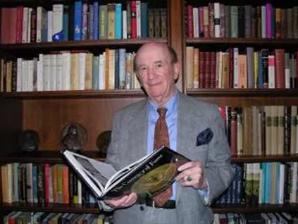 Stephen Scher ('56; PhD '66) on Art, Authorship, and His Upcoming Exhibit at The Frick