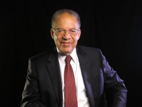Hugh B. Price (LAW '66) on His Involvement with The National Commission for Social, Emotional, a