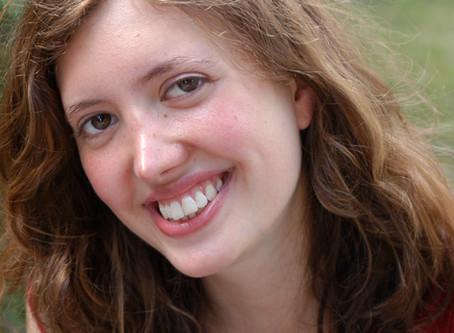 Julia Meinwald ('05) on Authoring Musicals and Ordering Milkshakes