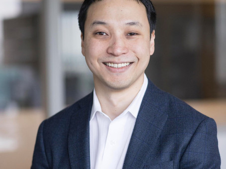 Jason Park (BK '04; PhD '11) on Biotechnology and Public Health in 2017 and Beyond