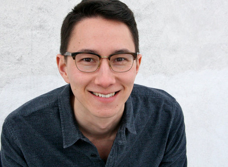 Ethan Heard ('07, YSD '13) on Getting Our Hearts to Beat for Opera in the Twenty-First Century