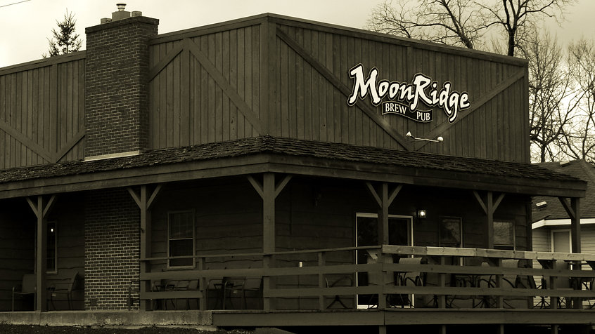 MoonRidge Brewpub - Cornell, WI