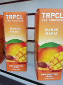 TRPCL one hundred Mango Mania - 100 ml