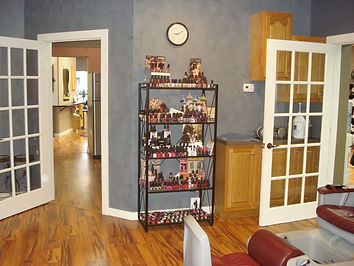 manicure norfolk, visible changes, pedicures, tanning norfolk, waxing