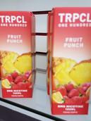 TRPCL one hundred Fruit Punch - 100 ml