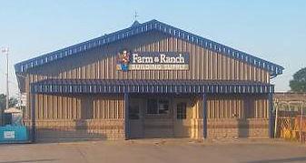 Farm & Ranch Norfol, NE